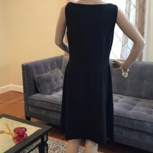 Ann Taylor Dresses - Ann Taylor black cocktail dress